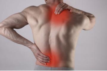 Soluzioni per la colonna vertebrale