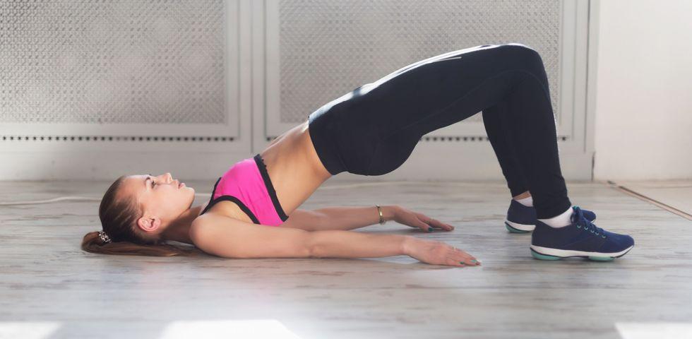 pilates fisioterapico per il trattamento della lombalgia
